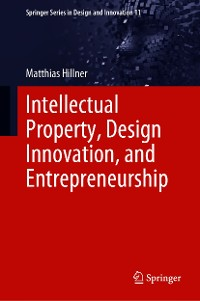 Cover Intellectual Property, Design Innovation, and Entrepreneurship