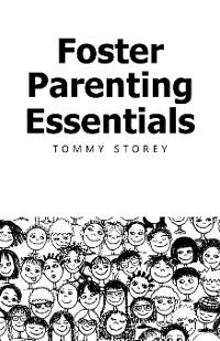 Cover Foster Parenting Essentials