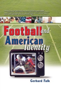 Cover Football and American Identity