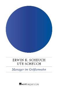 Cover Manager im Größenwahn