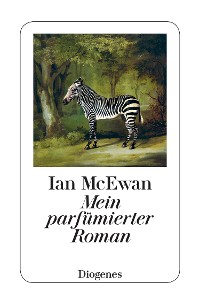 Cover Mein parfümierter Roman