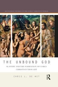 Cover Unbound God