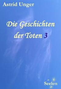 Cover Die Geschichten der Toten 3