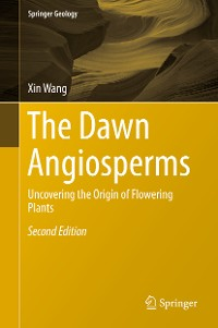 Cover The Dawn Angiosperms