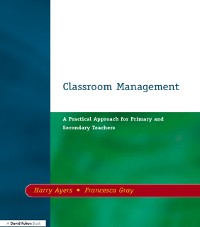 Cover Classroom Management