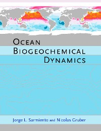 Cover Ocean Biogeochemical Dynamics