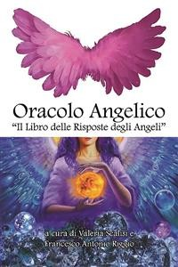 Cover Libro Oracolo Angelico