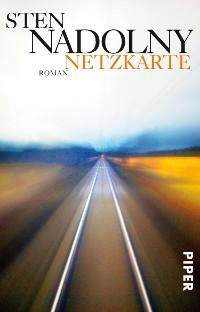 Cover Netzkarte