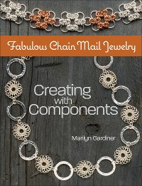 Cover Fabulous Chain Mail Jewelry