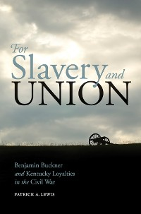 Cover For Slavery and Union