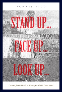 Cover Stand Up...Face Up...Look Up...