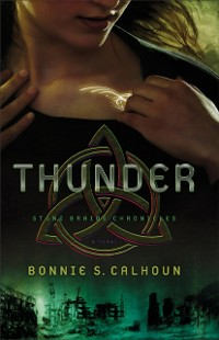 Cover Thunder (Stone Braide Chronicles Book #1)