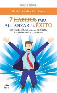 Cover 7 Hábitos para alcanzar el éxito
