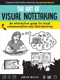 Cover The Art of Visual Notetaking