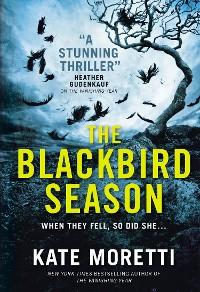 Cover The Blackbird Season