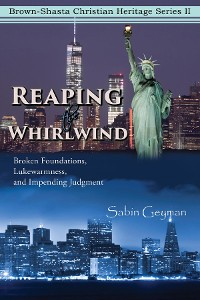 Cover REAPING THE WHIRLWIND