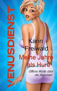 Cover Venusdienst