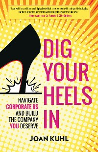 Cover Dig Your Heels In