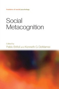 Cover Social Metacognition