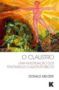Cover O Claustro