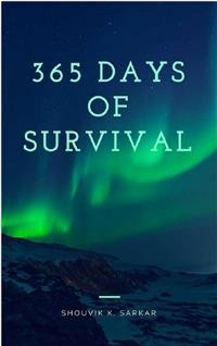 Cover 365 Days Of Survival