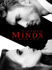 Cover Vicious Minds