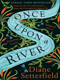 Cover Once Upon a River