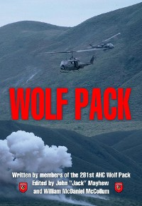 Cover Wolf Pack