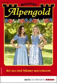 Cover Alpengold 328 - Heimatroman