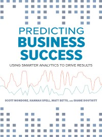 Cover Predicting Business Success