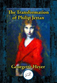 Cover The Transformation of Philip Jettan