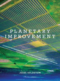 Cover Planetary Improvement