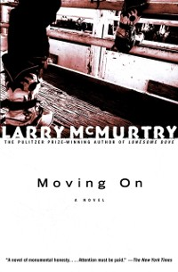 Cover Moving On