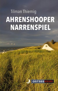 Cover Ahrenshooper Narrenspiel