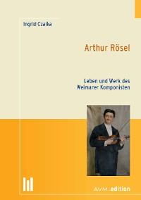 Cover Arthur Rösel