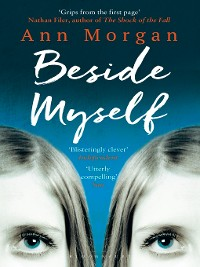Cover Beside Myself