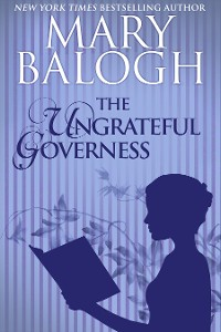 Cover The Ungrateful Governess
