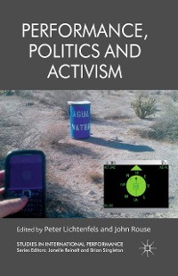 Cover Performance, Politics and Activism