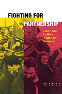 Cover Fighting for Partnership
