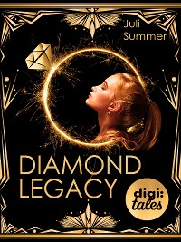 Cover Diamond Legacy