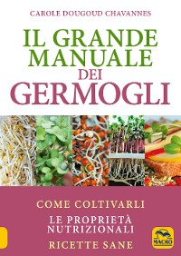 Cover Il grande manuale dei germogli