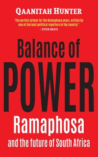 Cover Balance of Power