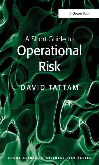 Cover Short Guide to Operational Risk