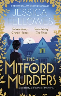 Cover Mitford Murders