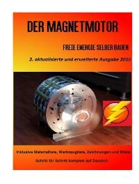 Cover Der Magnetmotor