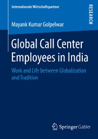 Cover Global Call Center Employees in India