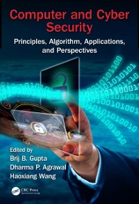 Cover Computer and Cyber Security