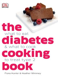 Cover The Diabetes Cooking Book