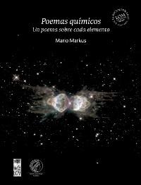 Cover Poemas químicos