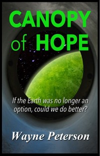 Cover Canopy of Hope